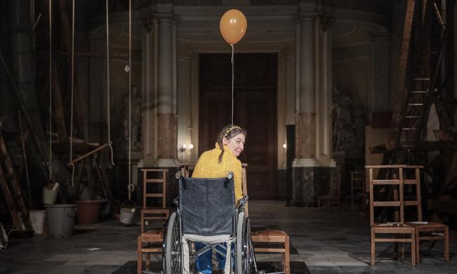 3 Boulevard-voorstellingen op Het TheaterFestival in Vlaanderen!