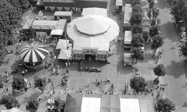 Biografie Theaterfestival Boulevard 1985-2020