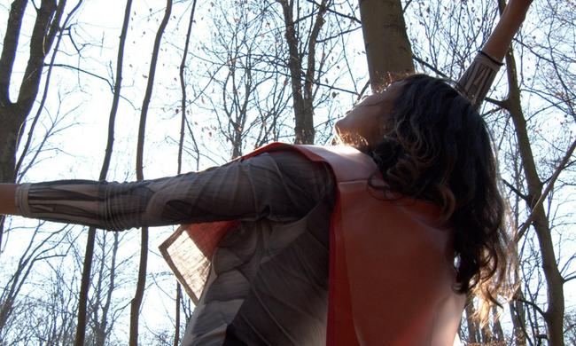 Danservaring in levenden lijve voor zorgverleners en zorgontvangers