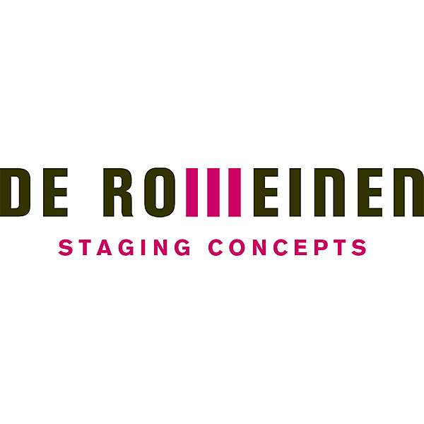 De Romeinen Staging Concepts