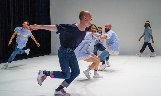Dubbele internationale erkenning voor Theaterfestival Boulevard