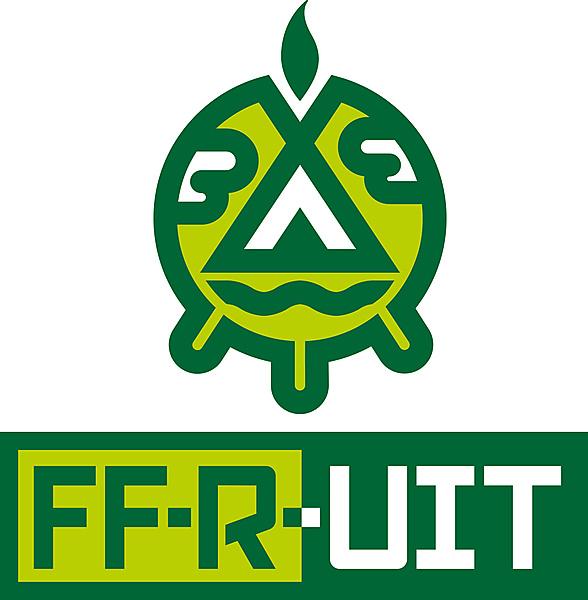 FF-R-UIT Camping de Locatie