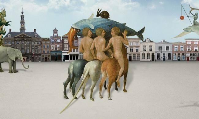 Jheronimus Bosch = 's Hertogenbosch