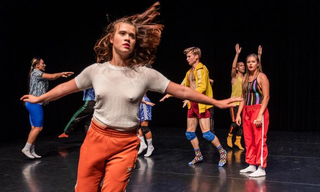 Love Rituals in Performing Gender week