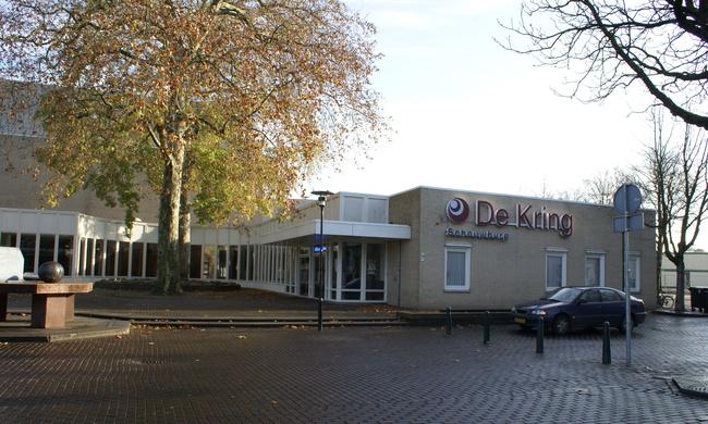Schouwburg de Kring Roosendaal helpt Brabantse cultuurcollega's