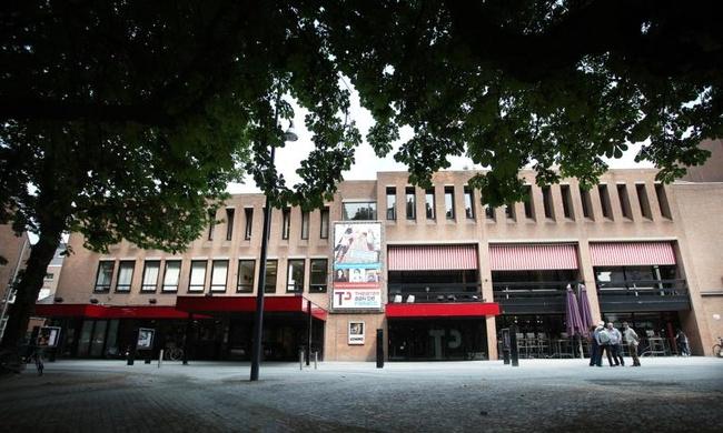 Theater aan de Parade tijdelijk gesloten