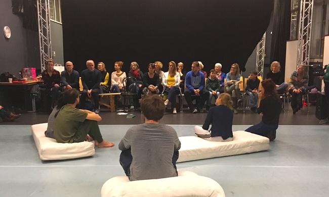 Theaterfestival Boulevard biedt voor derde maal cursus Theater (mee)maken