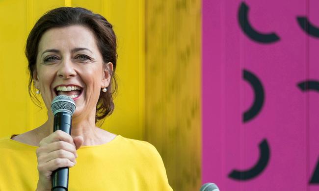 Viktorien van Hulst leaves Theaterfestival Boulevard
