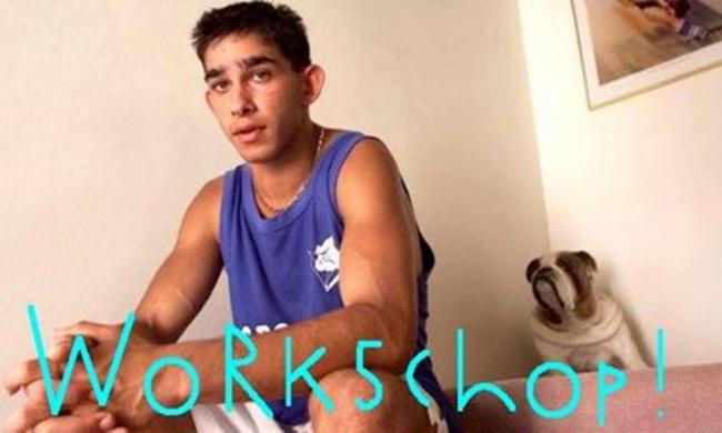 Workshop voor honden en bazen